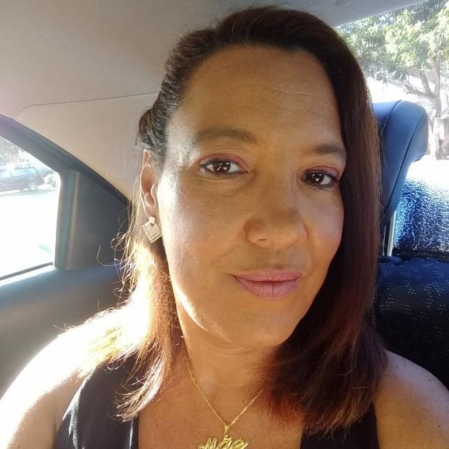 Babá em Salvador: Patrícia