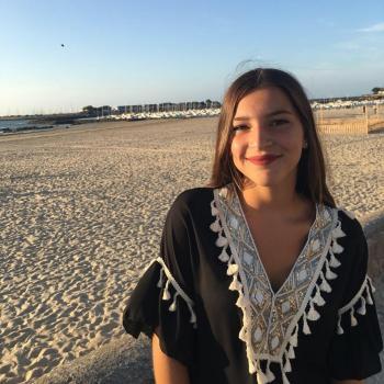 Baby-sitter La Guerche-de-Bretagne: Chloë