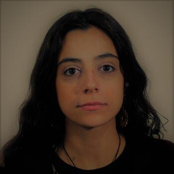 Babysitter Coimbra: Catarina