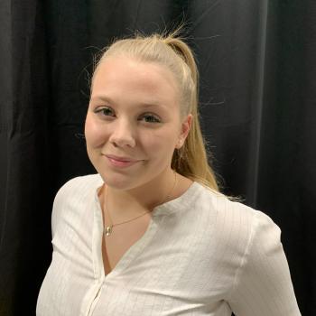 Babysitter Gothenburg: Isabell