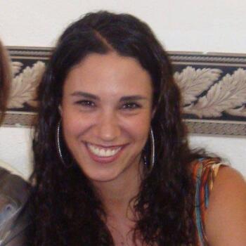 Niñera en Bucerías: Adriana