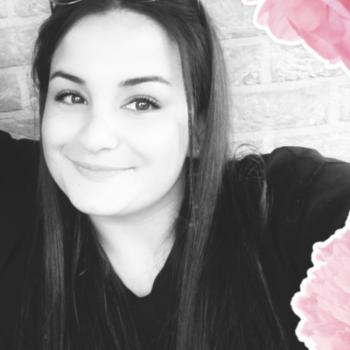 Babysitter Genk: Alessia Guarneri