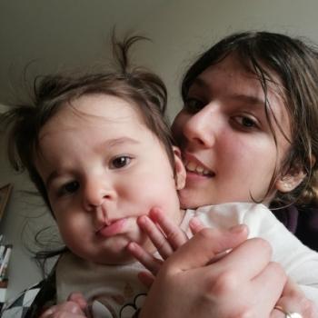 Babysitter i København: Rebecca