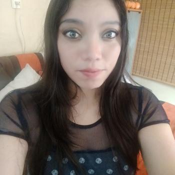 Niñera en Ciudad de México: Nadine