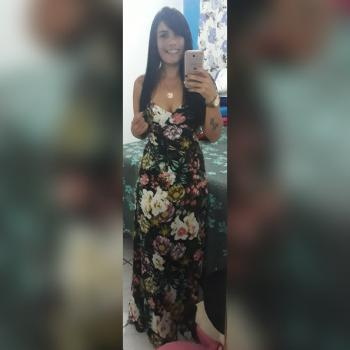 Babysitter Nova Iguaçu: Vanessa