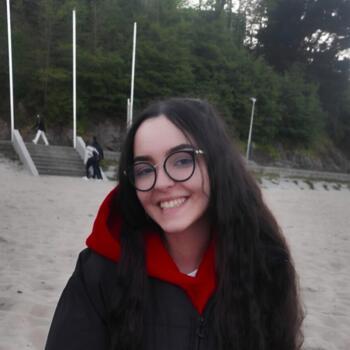Babysitter in A Coruña: María victoria