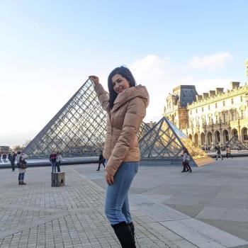 Babysitter in Poitiers: Hajar