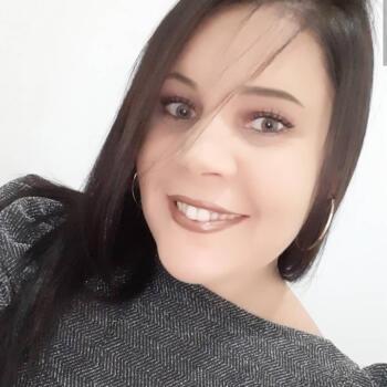 Babysitter in Aracaju: Silvia