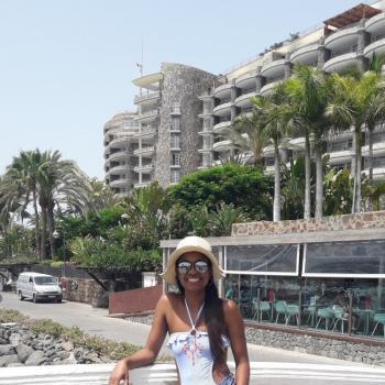 Nanny in Las Palmas de Gran Canaria: Betsy