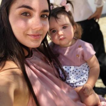 Babysitter Faro: Ophelie