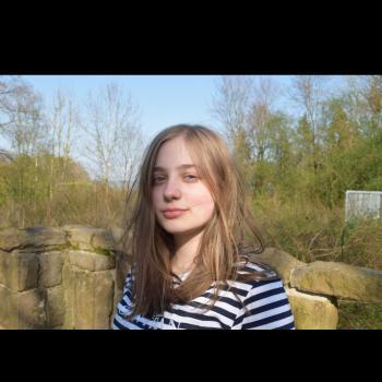 Babysitter Flensburg: Maja Leonie