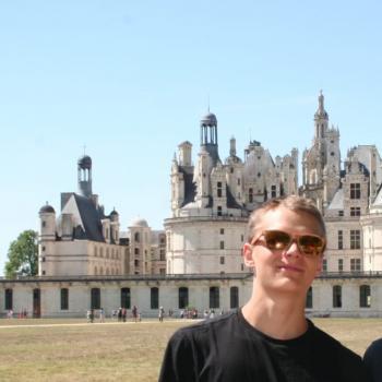 Baby-sitter in Clamart: Antoine