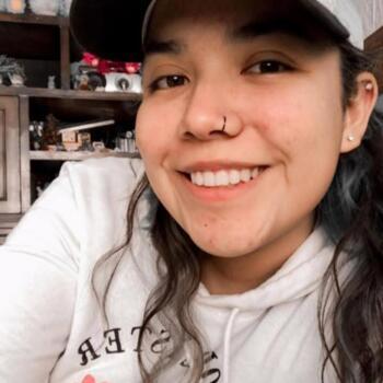 Babysitter in Pachuca: Elizabeth