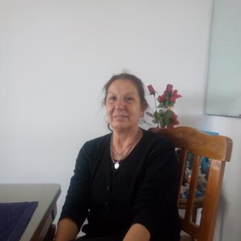 Babysitter in Mendoza: Sandra