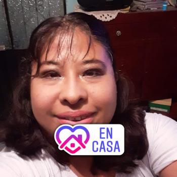 Niñera Ciudad Apodaca: Elizabeth
