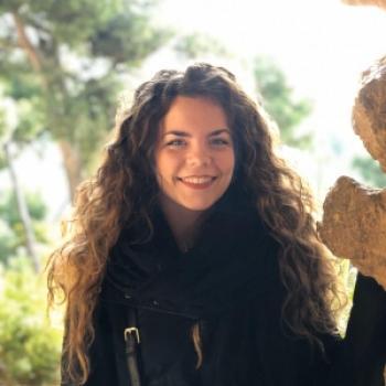Babysitter Albacete: Maria