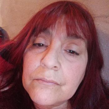 Niñera en Maquinista Savio: Claudia