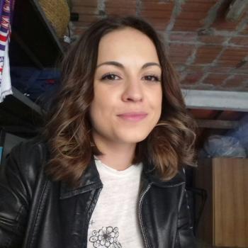 Childminder Parma: Aida Maria Prado Rodríguez