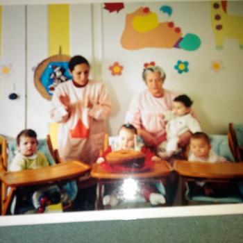 Babysitter Figueira da Foz: Fatima