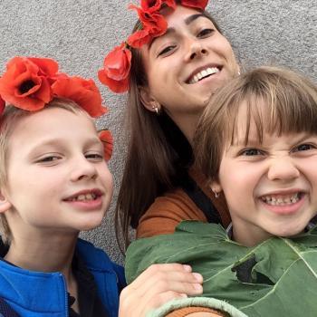 Babysitter Faro: Jana
