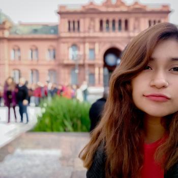 Niñera Avellaneda (Provincia de Buenos Aires): Brenda Stephanie