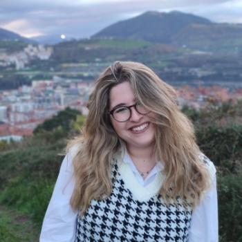 Niñera en Bilbao: Itziar