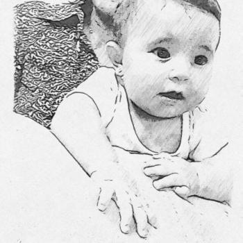 Emprego de babá Belo Horizonte: emprego de babá Franciele