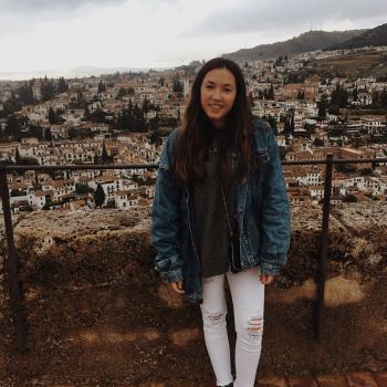 Canguros en Cobisa: Lucía