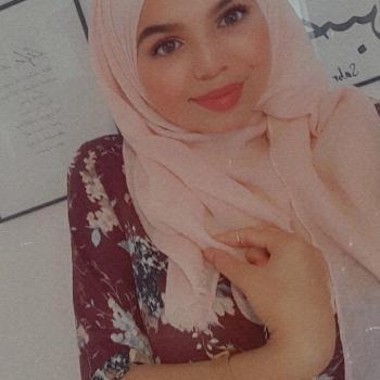 Babysitter in Bonn: Hafsa