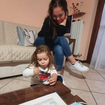 Babysitter Piacenza: Natalia