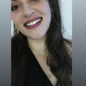 Niñera en Ibagué: Alejandra