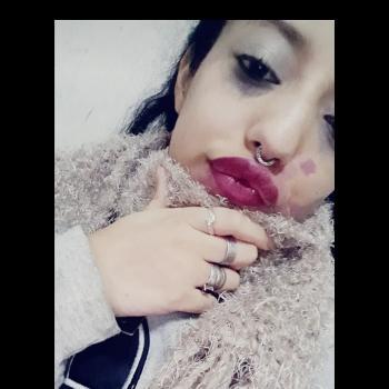 Babysitter Caseros (Provincia de Buenos Aires): Natasha argañaraz