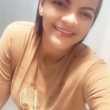 Babysitter Teresina: Daniela Ferreira de Sousa