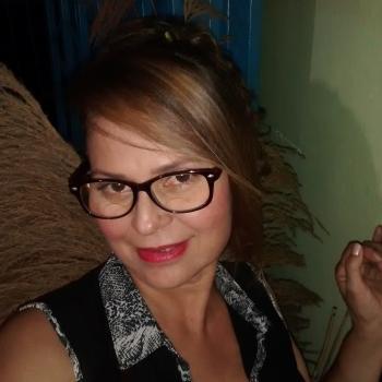 Babysitter Santiago: Yolanda sierra