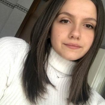 Babysitter in Corno di Rosazzo: Giulia
