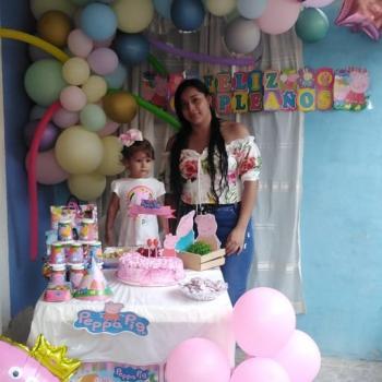 Babysitter in Girón: Jarith