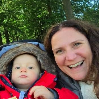 Oppaswerk in Hilversum: Natalie