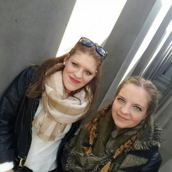 Babysitter Bremen: Kristina