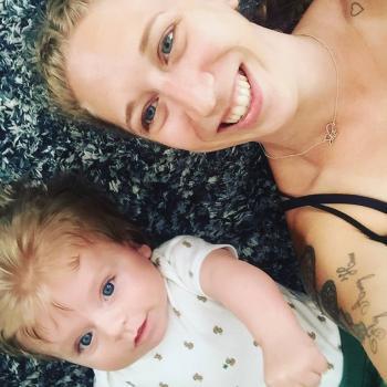 Baby-sitter Oakville: Shannon