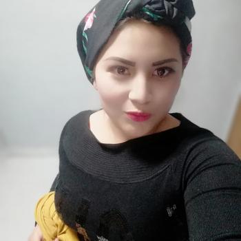Niñera Ciudad de México: Florencia Estefanya Hernandez