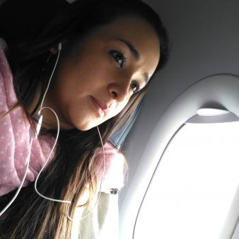 Niñera Leganés: Rocio