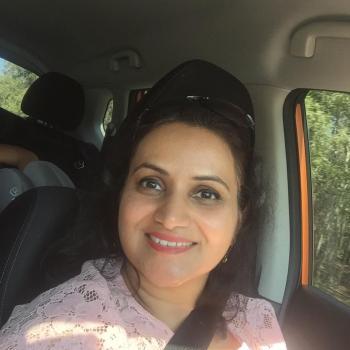 Nanny job in Hervey Bay: babysitting job Anamika