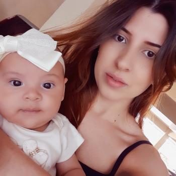Empregos de babás em Cascavel: emprego de babá Jessica