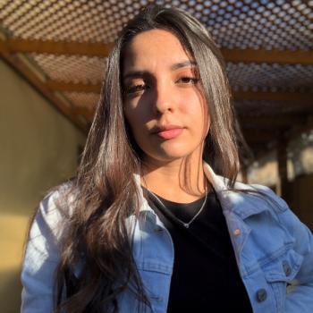 Niñera en Puente Alto: Casandra