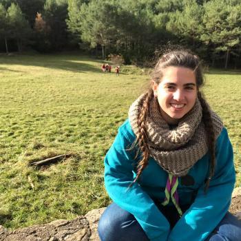 Canguros en Cervelló: Cristina
