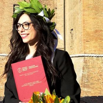 Educatore Ferrara: MariaConcetta