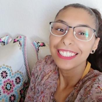 Baby-sitter Montpellier: Sabrina