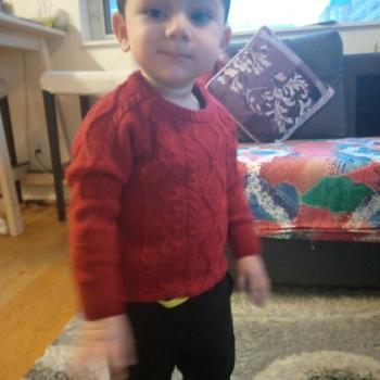 Babysitting job in Toronto: babysitting job Huma