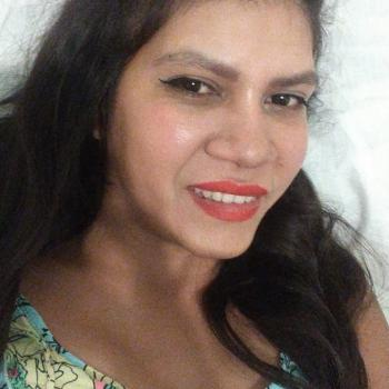 Babysitter in Maquinista Savio: Nedith
