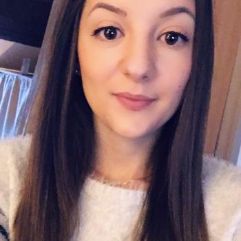 Baby-sitter Lyon: Stéphanie